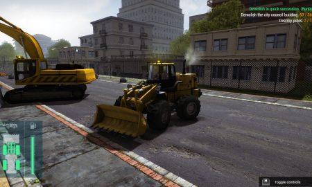 Construction Machines Simulator 2016 Full Version PC Game Download