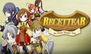 Recettear: An Item Shop's Tale PC Version Game Free Download