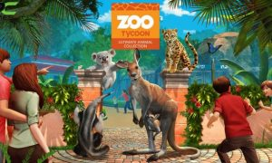 Zoo Tycoon 2 Ultimate Animal Collection PC Game Latest Version Free Download