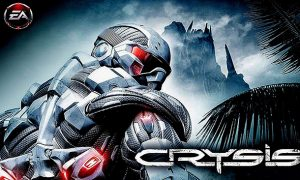 Crysis Game Full Version Free Download