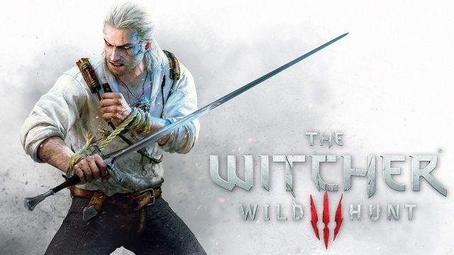 The witcher 3: wild hunt iOS/APK Version Full Game Free Download
