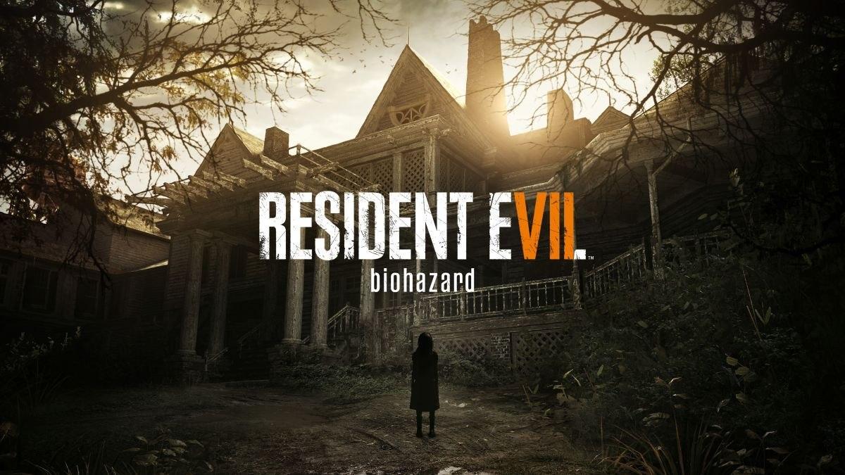 Resident Evil 7 Biohazard iOS/APK Version Full Game Free Download