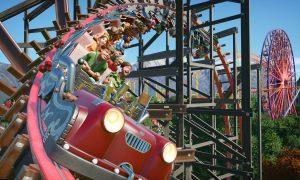 Planet Coaster PC Version Download