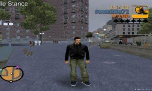 GTA 3 iOS Latest Version Free Download