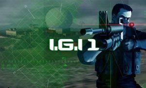 IGI 1 iOS/APK Version Full Game Free Download