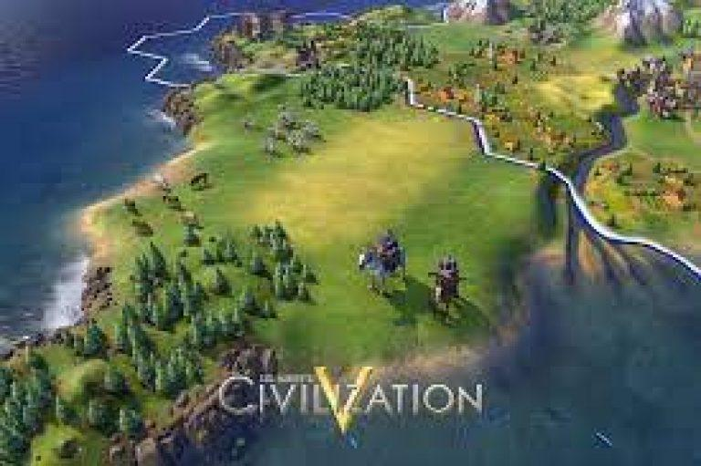 Sid Meier's Civilization V Complete Edition PC Full Version Free Download