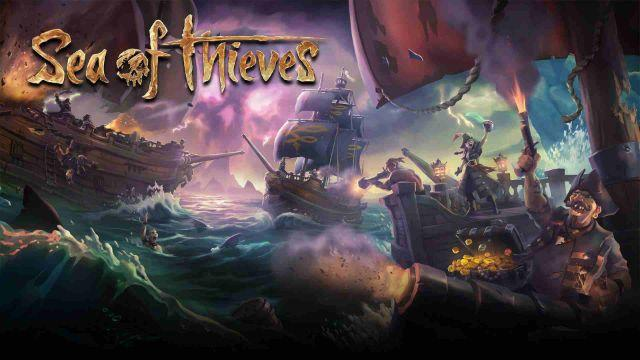 Sea Of The Thieves PC Version Free Download