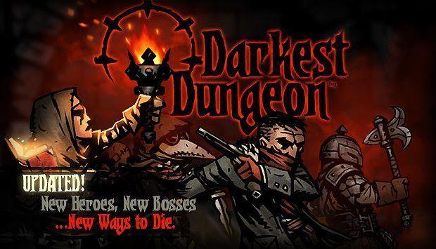 Darkest Dungeon PC Version Download