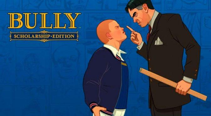 Bully Scholarship Edition iOS Latest Version Free Download