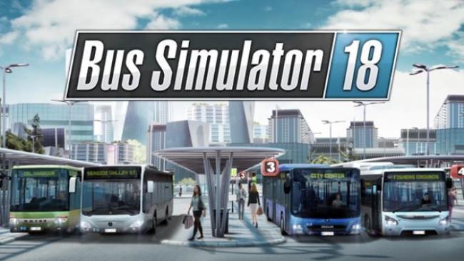 Bus Simulator 18 PC Version Download