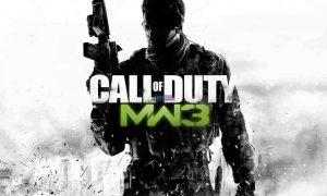 Call of Duty Modern Warfare 3 iOS Latest Version Free Download