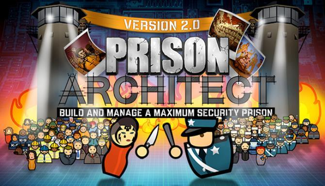 Prison Architect iOS/APK Full Version Free Download