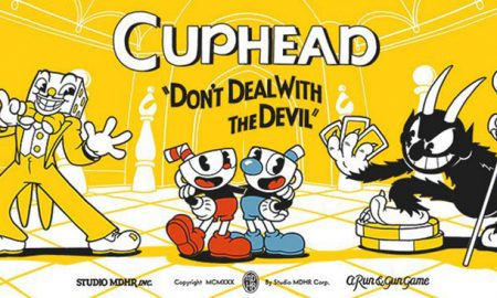 Cuphead PC Version Download
