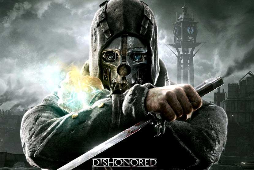 Dishonored PC Version Download