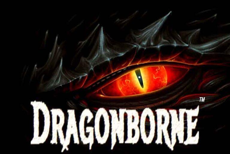 Dragonborne PC Version Free Download