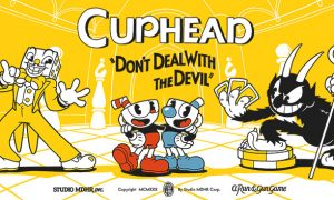Cuphead iOS Latest Version Free Download