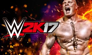 WWE 2K17 PC Version Full Free Download