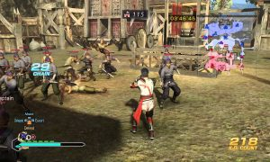 Dynasty Warriors 6 PC Download free full game for windows