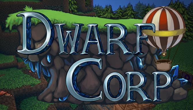 DwarfCorp PC Version Free Download