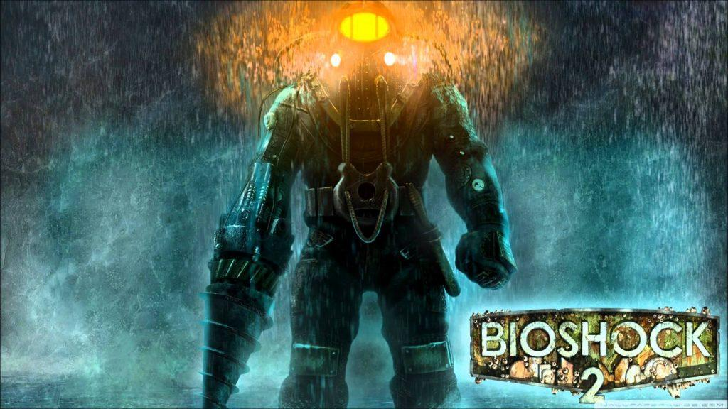 BioShock 2 Remastered iOS/APK Version Full Game Free Download