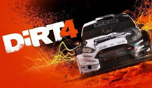 DiRT 4 Android/iOS Mobile Version Full Free Download