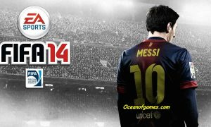 FIFA 14 PC Latest Version Free Download