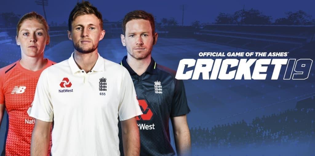 Cricket 19 PC Version Download