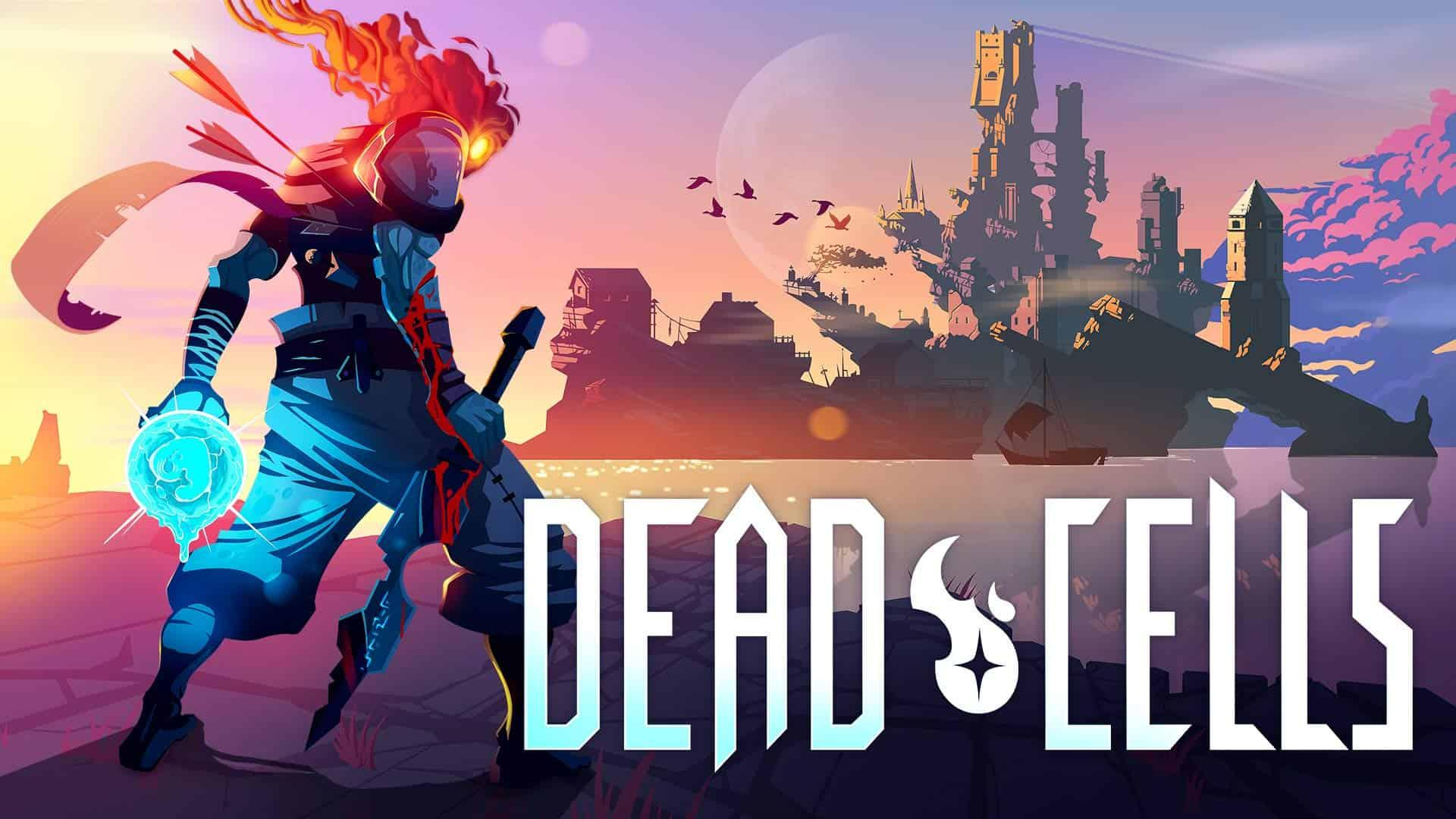 Dead Cells PC Version Full Free Download