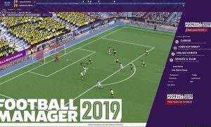 Football Manager 2019 PC Latest Version Free Download