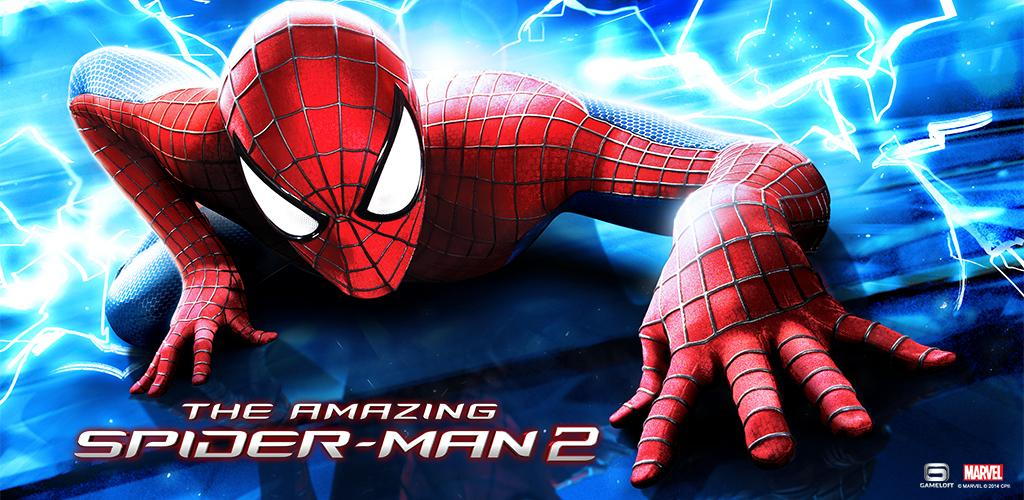 The Amazing Spider-Man 2 iOS Latest Version Free Download