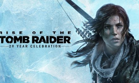 Rise Of The Tomb Raider PC Latest Version Free Download