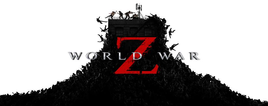 World War Z PC Full Version Free Download