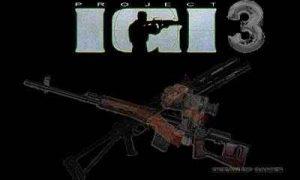 Project IGI 3 iOS/APK Version Full Free Download