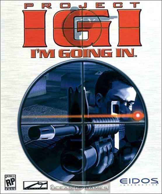 IGI PC Version Free Download