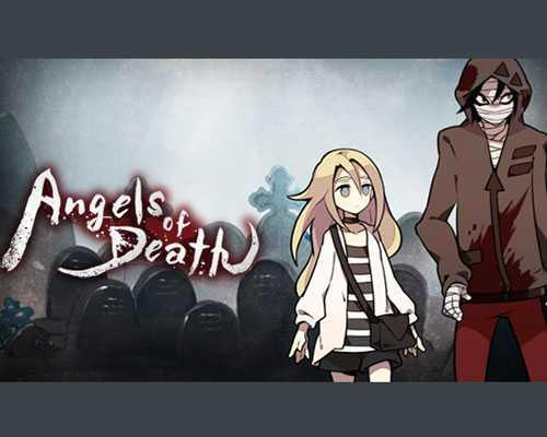 ANGELS OF DEATH PC Full Version Free Download