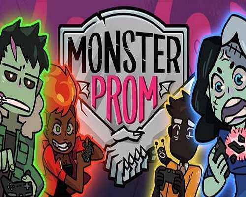 Monster Prom Second Term iOS/APK Version Full Game Free Download