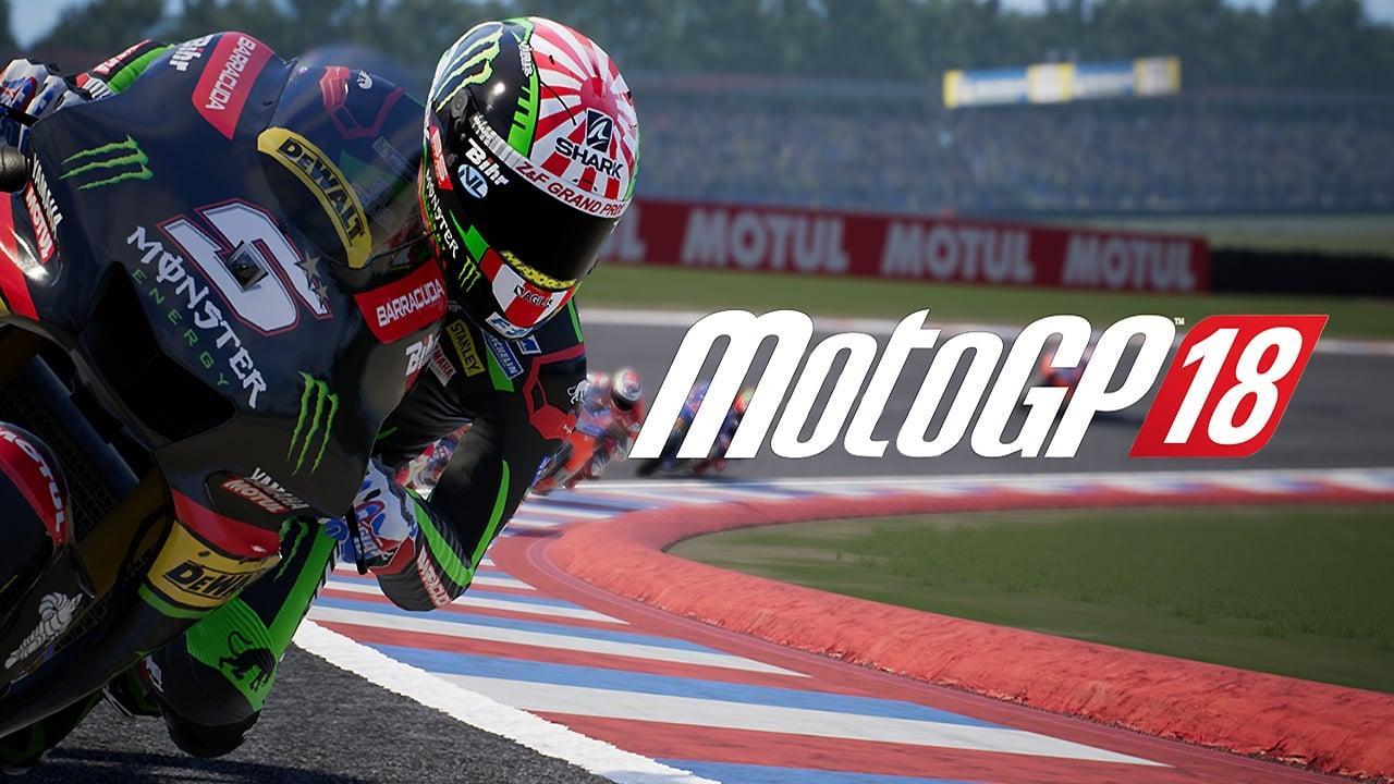 MotoGP 18 PC Download free full game for windows