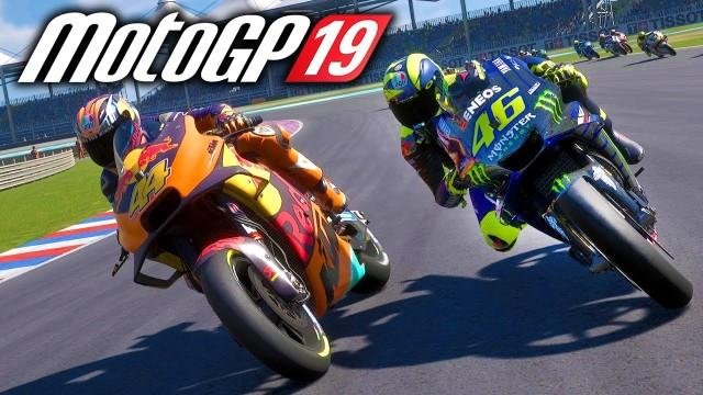 MotoGP 19 iOS/APK Version Full Game Free Download