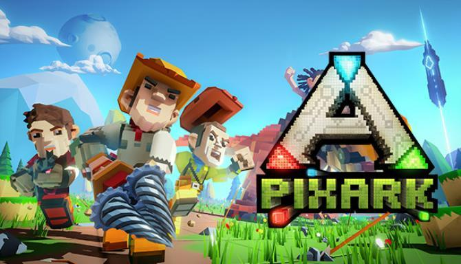 PixARK iOS/APK Full Version Free Download