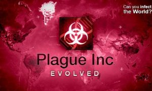 Plague Inc: Evolved iOS/APK Version Full Free Download