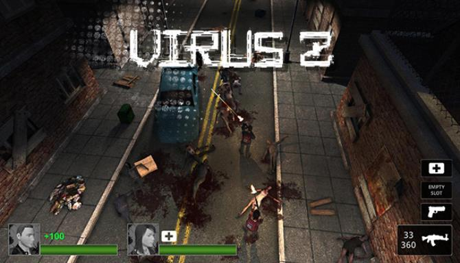 Virus Z Android/iOS Mobile Version Full Free Download
