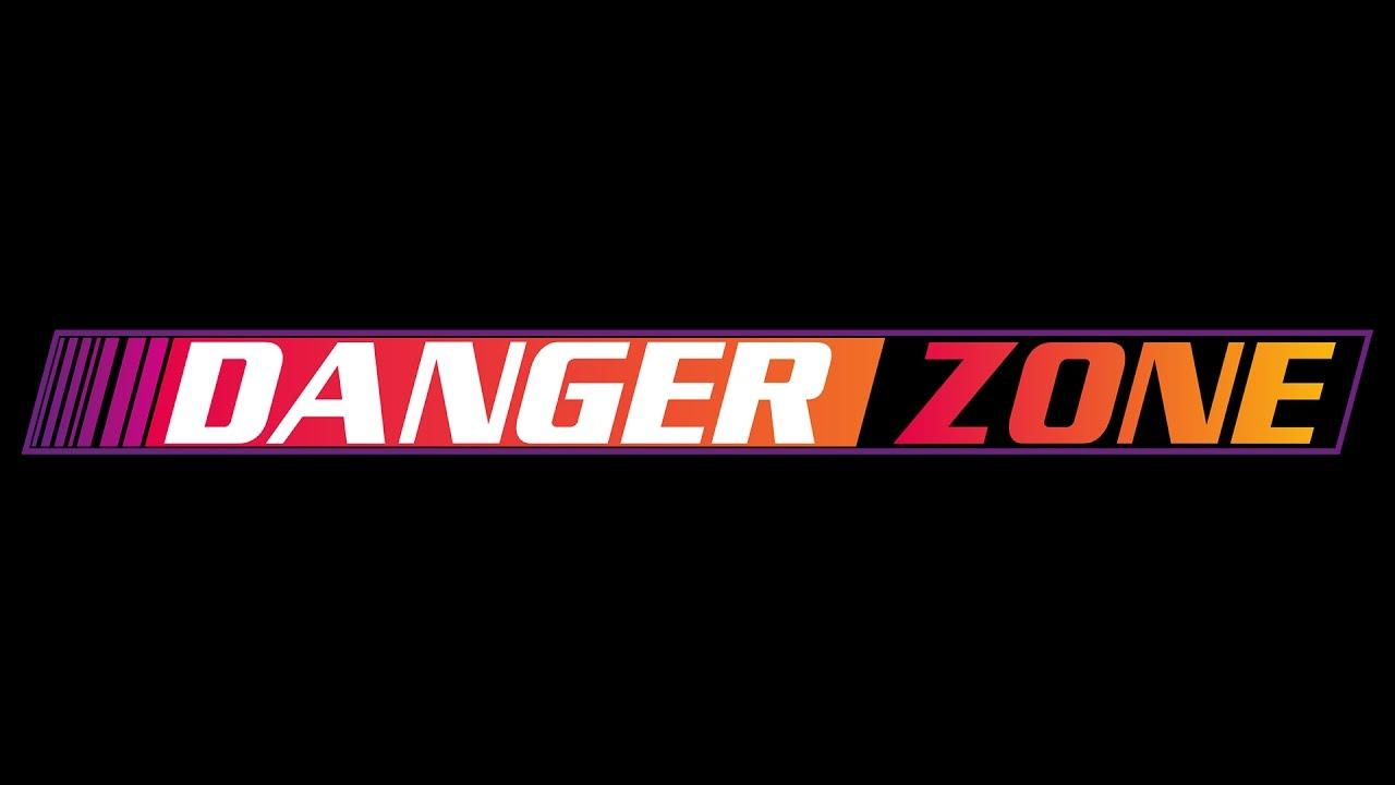 Danger Zone iOS Latest Version Free Download