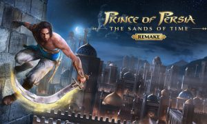 Prince of Persia iOS/APK Version Full Free Download