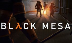 Black Mesa PC Version Free Download