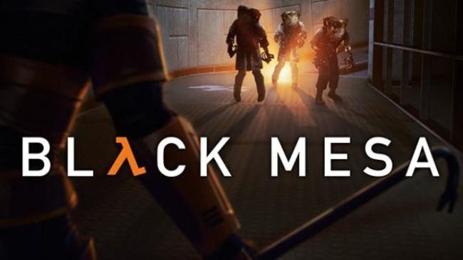 Black Mesa PC Version Free Download