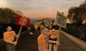 Postal 2 (w/ All DLC's) PC Game Latest Version Free Download