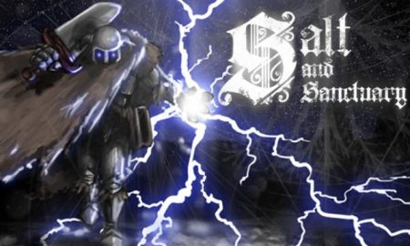 Salt and Sanctuary iOS/APK Version Full Game Free Download