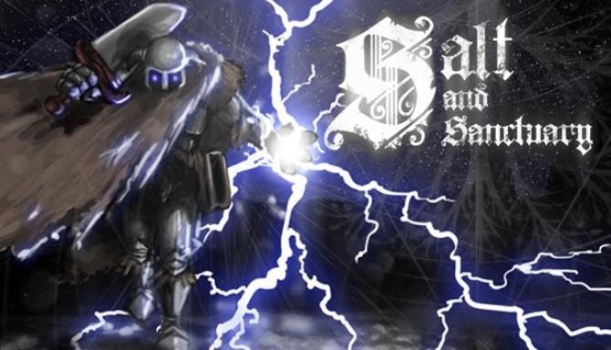 Salt and Sanctuary iOS/APK Version Full Game Free Download
