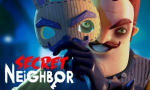 Secret Neighbor iOS Latest Version Free Download