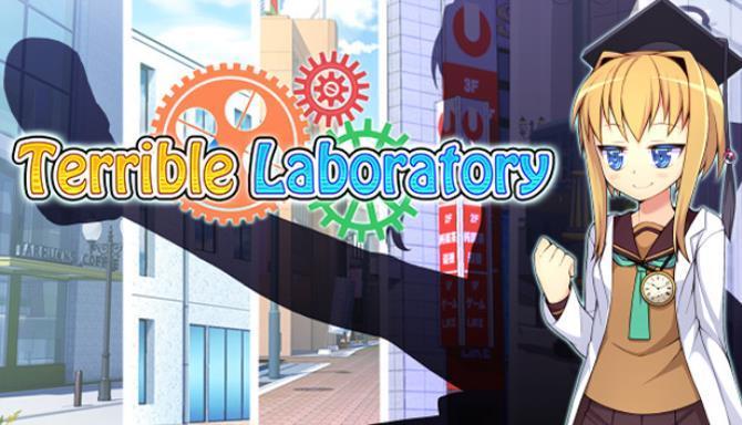 Terrible Laboratory iOS Latest Version Free Download
